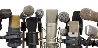 14e-recording microphones studio d'enregistrement